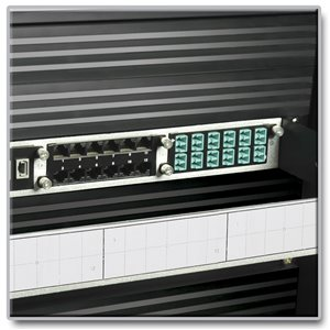 Cat6a Cassette is a Simple Solution for RJ45 Connections (RJ45 to RJ45)