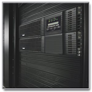 SmartOnline 6kVA UPS with Expandable Battery Backup for Mission-Critical Equipment