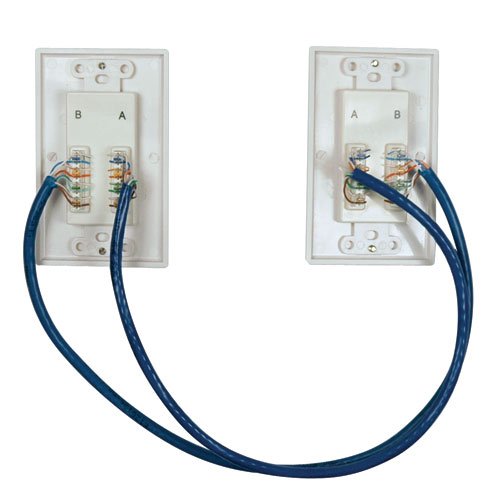 Cat 6 Wiring Diagram For Wall Plates Wiring Diagrams And Schematics – Cat6 Wiring Diagram Rj45