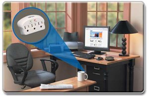 Reliable Surge Protection for All Electronics