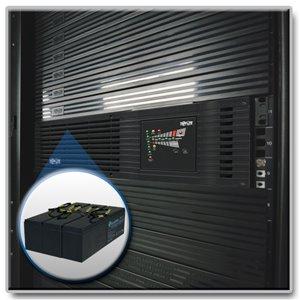 3U Replacement Battery Cartridge for Tripp Lite SU3000RTXL3U, SU3000RTXR3U and SU3000XL UPS Systems