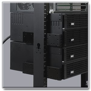 2-Post Rackmount/Wall-mount Installation Kit for Rackmount UPS Systems