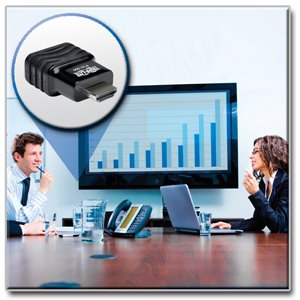 Connect Your HDMI Device to a VGA Display or Projector
