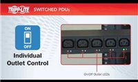 slide {0} of {1},zoom in, 240V 3-Phase Power Distribution with a Digital Meter and Remote Control of 24 Outlets