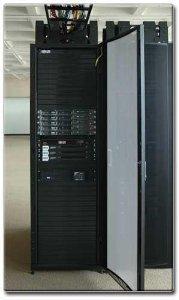 Premium 42U Unassembled Rack Enclosure Server Cabinet for IT Applications