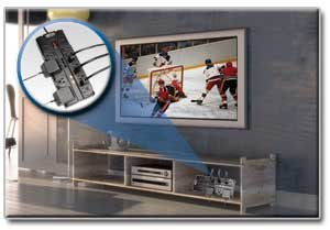Reliable 12-Outlet Surge Protection For A/V Components and All Electronics