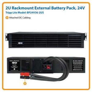 An Ideal Solution for Extending UPS Battery Runtime