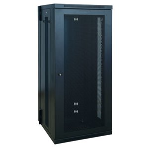 The Ideal Storage Solution for Rackmount Equipment in Space-Constrained Environments