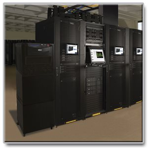 Highest Level of Power Protection with Expandable Battery Backup for Mission-Critical Equipment