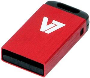 Nano - Mini Flash Thumb Drive