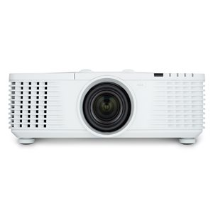 1024 x 768 Resolution, 6,200 Lumens Projector, 1.3 - 2.21:1 Throw Ratio