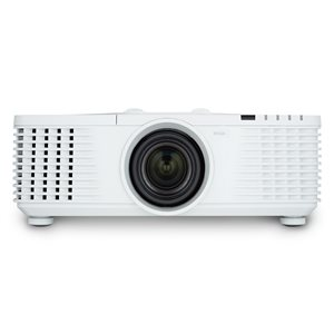 1280 x 800 Resolution, 5,200 Lumens Projector, 1.32 - 2.24:1 Throw Ratio