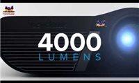 slide {0} of {1},zoom in, LightStream® XGA 1024x768 Projector with 4,000 Lumens