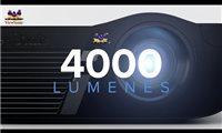 slide {0} of {1},zoom in, LightStream® WXGA 1280x800 Projector with 4,000 Lumens