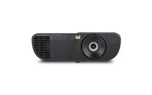 ViewSonic PJD6352, 1024 x 768 Resolution, 3500 Lumens, 1.51-1.97 Throw Ratio