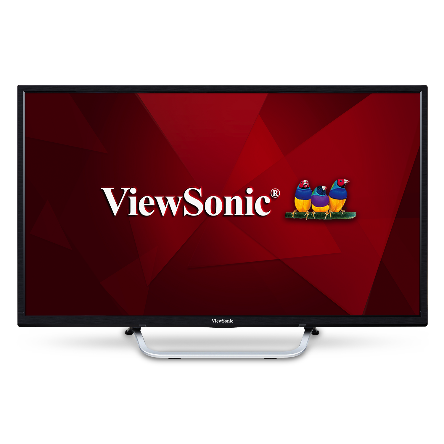 """slide 1 of 7,show larger image, cde3203 32'' (31.5"""" viewable) full hd commercial led display"""