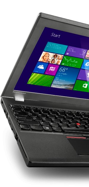 "Lenovo ThinkPad T550: The 15"" Business Standard"