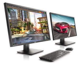 Professionals, Consumer und Gamer – Willkommen in der Welt des 4K UHD!