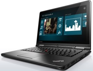 Lenovo ThinkPad Yoga Laptop: MULTIMODE BUSINESS