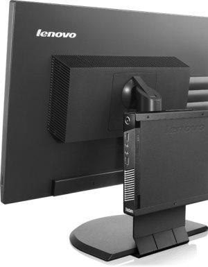 Lenovo ThinkCentre M73 Tiny Desktop: PRODUCTIVE, RELIABLE, GREEN