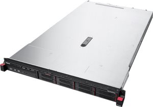 Lenovo ThinkServer RD350 Rack Server: Feature reach, built-in value