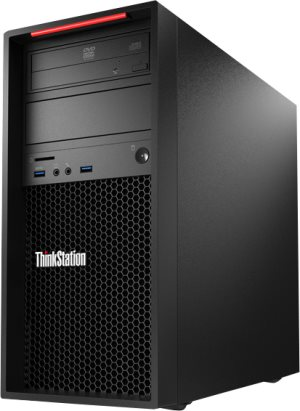 Lenovo ThinkStation P300 Tower Workstation: WORKSTATION POWER; DESKTOP PRICE