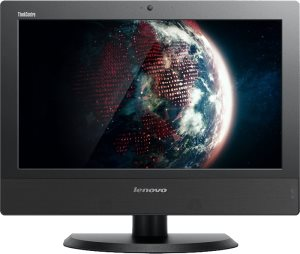 Lenovo ThinkCentre M73z All-in-One: ENTERPRISE-LEVEL PERFORMANCE