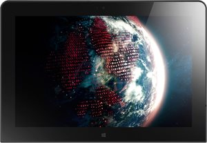 Lenovo ThinkPad 10: BUSINESS-READY TABLET