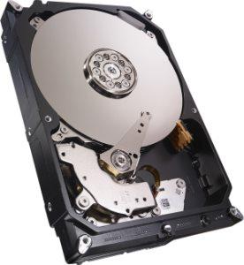 Seagate NAS HDD ST2000VN000: Beste Leistung und größte Speicherkapazität bei NAS-Systemen