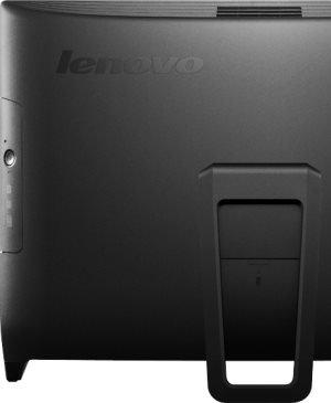 Lenovo C260 All-in-One: EVERYDAY ALL-IN-ONE