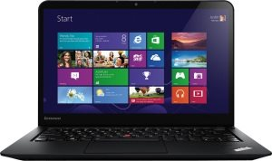 Lenovo ThinkPad S440 Touch Ultrabook: 14