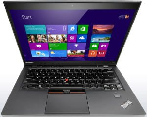 ThinkPad X1 Carbon Ultrabook™