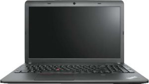 Lenovo ThinkPad E540 Touch Laptop: SMB PERFORMANCE, TOUCHSCREEN, STYLISH DESIGN