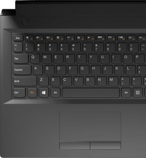 "Lenovo B50-80: AFFORDABLE & CONFIGURABLE 15.6"" NOTEBOOK."