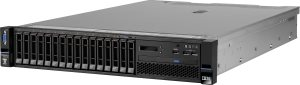 Lenovo System x3650 M5: Commanding performance and versatility
