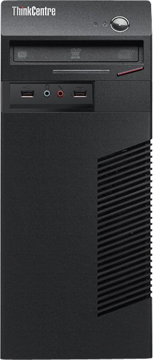 Lenovo ThinkCentre M79 Tower Desktop: STABLE, PACKED WITH POWER, & GREEN