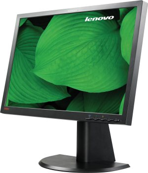 Lenovo ThinkVision LT2452p: The Ultimate Widescreen Monitor For Everlasting Performance