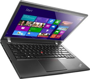 Lenovo ThinkPad T440s Ultrabook: THE ULTIMATE 14