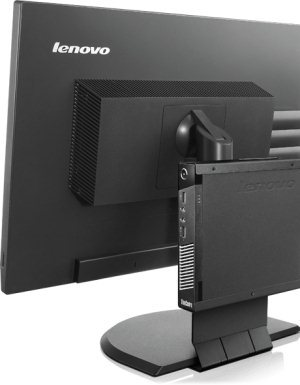 Lenovo ThinkCentre M73 Tiny Desktop: PRODUCTIVE, RELIABLE, AND GREEN