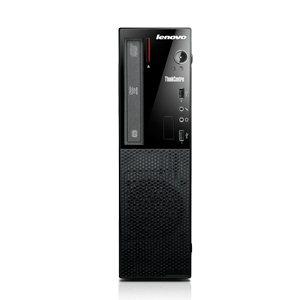 Lenovo ThinkCentre E73 SFF Desktop: SMALL IN SIZE. BIG IN STATURE