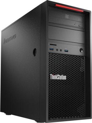 Lenovo ThinkStation P300 Tower Workstation: WORKSTATION POWER; DESKTOP PRICE
