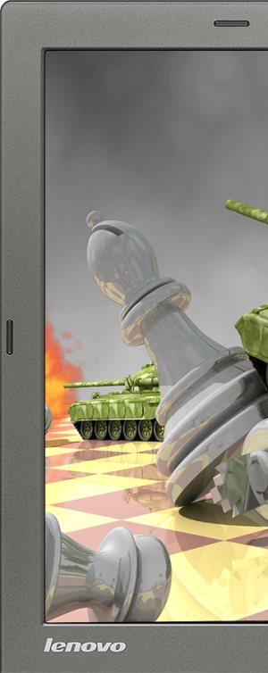 Lenovo ThinkPad W541 20EG - 15 5 - Core i7 4810MQ