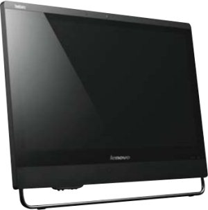 Lenovo ThinkCentre M93z Desktop: ALL-IN-ONE COMPUTING FOR LARGE ENTERPRISE