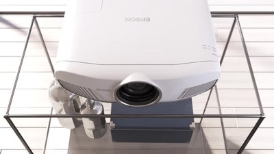 Epson EH-TW9300W HDR Capable 4k-Enhanced Projector - Epic Home Cinema