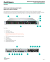 HPE ProLiant DL360 Generation9 (Gen9) Carrier Grade Supplement