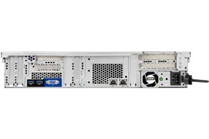 HPE ProLiant DL80 Gen9 E5-2603v3 4GB-R B140i 4LFF 550W PS Entry Server