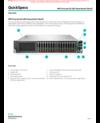 HPE ProLiant DL180 Generation9 (Gen9)
