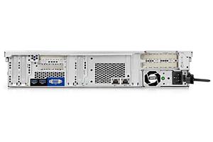 HPE ProLiant DL80 Gen9 E5-2603v4 8GB-R B140i 8LFF 550W PS Server/TV