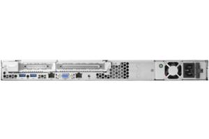 Serveur performance PS HPE ProLiant DL20 Gen9 E3-1240v5, 8 Go-U, H240, 4 lecteurs à petit facteur de forme, 290 W