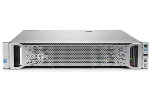 HPE ProLiant DL180 Gen9 E5-2630v3 2P 32GB-R P840/4G 16SFF SAS 800W RPS ES Server
